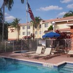 Φωτογραφία: Residence Inn Fort Lauderdale Weston