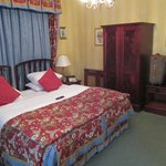 BEST WESTERN Red Lion Hotel Foto