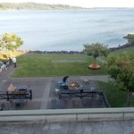 Φωτογραφία: BEST WESTERN PLUS Silverdale Beach Hotel