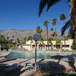 Days Inn Palm Springs resmi