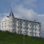 Foto de The Clifton Hotel - Scarborough