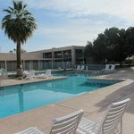 Americas Best Value Inn Yuma Chilton Conference Center resmi