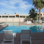 Φωτογραφία: Americas Best Value Inn Yuma Chilton Conference Center