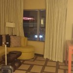 Φωτογραφία: Embassy Suites Houston Downtown