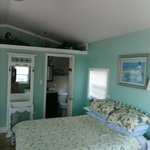 Foto de Harris Cove Cottages Bed 'N Boat