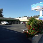 Φωτογραφία: Monterey Oceanside Inn