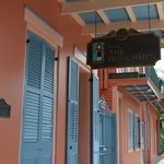 Photo de The Frenchmen Hotel