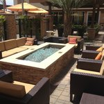 Φωτογραφία: Courtyard San Diego Oceanside