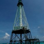 Alligator Light House