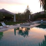 Photo de DOMAINE MALIKA Atlas mountains Hotel