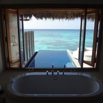 W Retreat & Spa Maldives resmi
