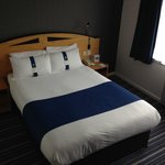 Bilde fra Holiday Inn Express Bristol City Centre
