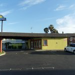Φωτογραφία: Days Inn Sacramento Downtown