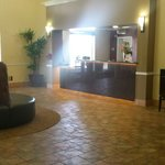 Φωτογραφία: BEST WESTERN PLUS Salinas Valley Inn & Suites
