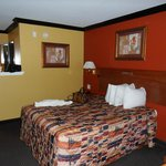 Foto Days Inn Sacramento Downtown