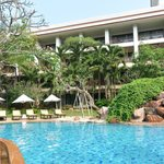 Photo of Ravindra Beach Resort & Spa