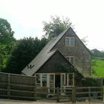 Zdjęcie Mersley Farm Self Catering Barns & Cottages