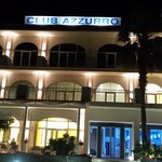 Photo de Hotel Club Azzurro