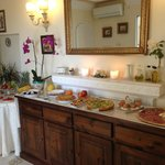 Villa Mimosa Bed & Breakfast Resort照片