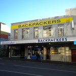 Central Backpackers Dunedin의 사진