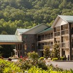 Photo de Cherokee Lodge