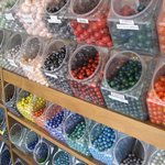The Wall of Marbles