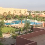 Φωτογραφία: Palm Plaza Marrakech Hotel & Spa