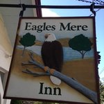 Photo de Eagles Mere Inn