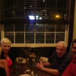 Me, Mom, Dad and Hubby