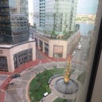 ภาพถ่ายของ Hilton Garden Inn Baltimore Inner Harbor