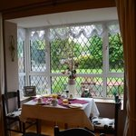 Foto van Headley Court B&B