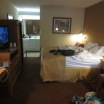 Foto van Quality Inn Chapel Hill