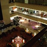 Photo de Crowne Plaza Beijing Wangfujing