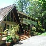 Φωτογραφία: Rock Laurel Bed and Breakfast