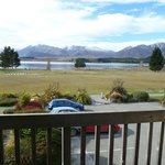 Lake Tekapo Scenic Resort Foto