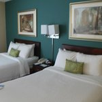 Fairfield Inn & Suites Palm Beach Foto
