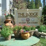 The Lodge at Kingsbury Crossing Foto