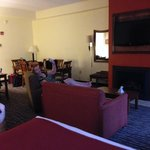 Foto van Holiday Inn Express Fayetteville - Ft. Bragg