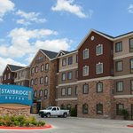 The Staybridge Suites in Amarillo