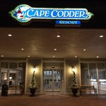 Cape Codder Resort & Spa resmi