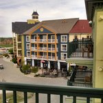 Blue Mountain Inn Foto
