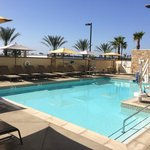 Bilde fra Fairfield Inn & Suites Tustin Orange County