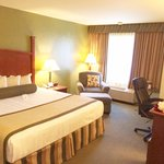 Bilde fra BEST WESTERN PLUS Lawton Hotel & Convention Center