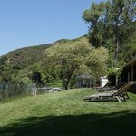 Bilde fra The Lodge at Blue Lakes