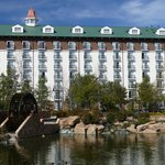 Barona Valley Ranch Resort & Casino resmi
