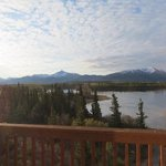 Photo de Denali Lakeview Inn