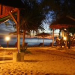Foto Papa Pippo Bar, Restaurant & Bungalows