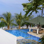 Φωτογραφία: Puri Wirata Dive Resort and Spa Amed