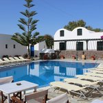Φωτογραφία: Hotel Mathios Village