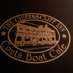 Couta Boat Cafe